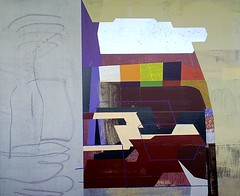 Jim Harris (Jim Harris: Artist.) Tags: abstract art geometric modern painting arte tableau neogeo