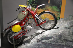 1964  SIMSON  GS80        9 (zafiriskapetanakos) Tags: oktober museum germany deutschland thringen vehicle deu suhl fahrzeugmuseum 10102010 friedrichknigstrase
