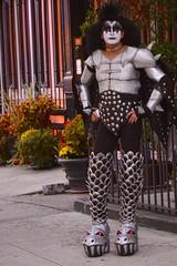 Halloween parade, Oct 2014 - 17 (Ed Yourdon) Tags: newyork halloween parade greenwichvillage