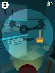 face shadow (dabadugames) Tags: shadow game monster children fear puzzle bedtime app dismonster