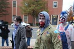 DSC_2701 (Krystal OBrien) Tags: zombie zombies fredericksburg zombiewalk crawlofthedead meanmommyclub