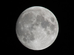Bonfire Night Moon (Kitty Ballistic) Tags: moon photography nightsky lunar bonfirenight wdcc