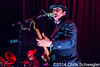 Primus @ An Evening With, The Fillmore, Detroit, MI - 11-03-14