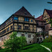 Zisterzienserkloster und Schloss Bebenhausen, Kapfscher Bau, neue Infirmerie