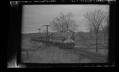 lewis-unkown353 (barrigerlibrary) Tags: railroad robert library lewis collection hansell barriger