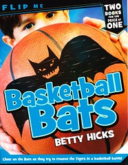 Basketball Bats / Goof-Off Goalie (Vernon Barford School Library) Tags: new school fiction sports basketball sport reading book high goalie library libraries soccer bat reads books betty read paperback cover junior novel covers bookcover middle vernon recent bats bookcovers paperbacks novels fictional goofoff hicks barford softcover vernonbarford softcovers 9780312582470