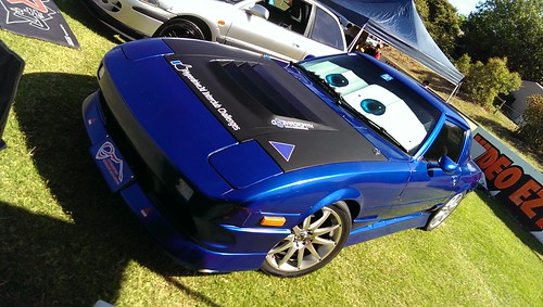 2014 Gumeracha Show and Shine