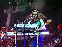 Rush25.5.11q (1978-1987) Tags: rush concertphotography geddylee alexlifeson progressiverock neilpeart canadianrock canadianmusic