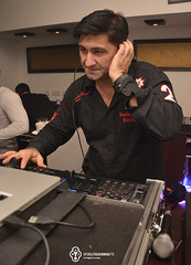 7 Noiembrie 2014 » DJ Jungle
