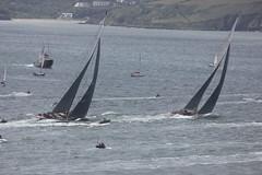 IMG_1634 (Skytint) Tags: jclass yachts falmouth cornwall england 2012