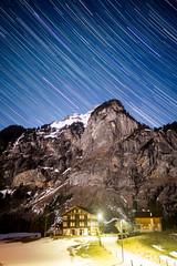 Hellhore (Pascal Hartmann Photography) Tags: kandersteg hellhore olympus omdem1markii em1markii livecapture startrails