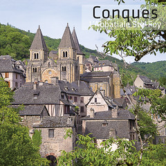 65x65mm // Réf : 15151102 // Conques