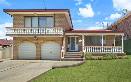 7 Brisbane Avenue, Lurnea NSW