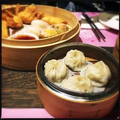 China Town Restaurant Rotterdam (Un tocco di zenzero) Tags: rotterdam rooterdamfoodieguide myrotterdam visitholland visitrotterdam