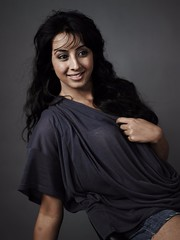 South Actress SANJJANAA Unedited Hot Exclusive Sexy Photos Set-23 (143)