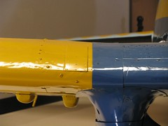 "Boeing P-26 10 • <a style=""font-size:0.8em;"" href=""http://www.flickr.com/photos/81723459@N04/32805372073/"" target=""_blank"">View on Flickr</a>"