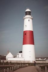 DSCF9929 (Gary Denness) Tags: dorset jurassiccoast lighthouse portland portlandbill england unitedkingdom gb