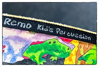 Remo Kid's Percissuion