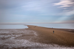 just look over your shoulder (stocks photography.) Tags: michaelmarsh whitstable photographer