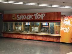 Shocktop Branding @ Verizon Center