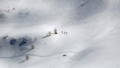 Scialpinisti - Passo del Sempione - Vallese - Svizzera (Felina Photography - in Ticino:-)) Tags: scialpinismo alpinismo sempione simplon simplonpass simplonpas passodelsempione snow neve schnee sneeuw wallis vallese valais schweiz switzerland suisse svizzera zwitserland alps alpi alpen