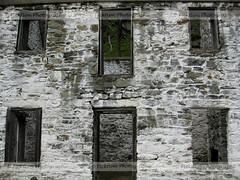 Abandoned House (ficktionphotography) Tags: abandoned abandonedhouse maryland potomac stone urbanexploration urbex