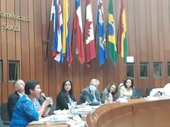 Comisión de Secretarías Ejecutivas de Protección Integral de los Sistemas Nacional y de las Entidades Federativas
