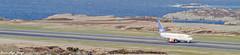 _MG_5122 (Syriax) Tags: sas scandinavianairlines haugesund karmøy helganesflyplass helganesairport helganeskarmøy plane flight