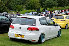 Scottish VAG Show 2015 (<p&p>photo) Tags: lowered modified modded vdub dub white 2011 vwgolf 20 diesel volkswagengolf vwgolf20diesel volkswagengolf20diesel volkswagen golf sj61vel vw vag volkswagenaudigroup chatelherault country park chatelheraultcountrypark chatelheraultpark hamilton southlanarkshire lanarkshire scotland uk showandshine showshine shownshine car classic auto motor motorcar show rally display carshow classiccarrally classiccarshow summer july 2015 july2015 worldcars
