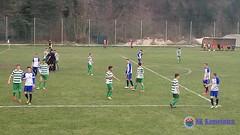 FK Turbina - NK Kamešnica 1:0