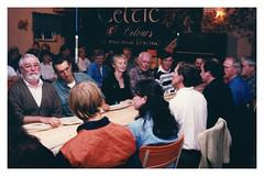 Maxie MacNeil, Margaret Stewart, Rod C. MacNeil and Alan MacDonald