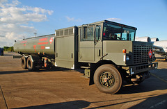 Oshkosh Jet-A Fuel Truck (Infinity & Beyond Photography) Tags: oshkosh jeta fuel truck us military homestead air reserve base arb