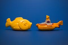 Yellow Submarine 014 #project365