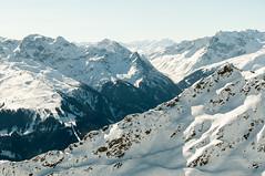 HOCHJOCH 2017-104 (MMARCZYK) Tags: autriche austria österreich alpes alpen alpy schruns hochjoch neige snieg gory montagne montafon vorarlberg
