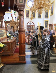 Matins for Holy Friday / Утреня Великой Пятницы (24) 13.04.2017