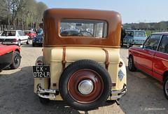 Renault - Monaquatre - 193...- 10 © gl.phot@yahoo.fr [1600x1200] (gl.phot) Tags: renault monaquatre automobile collection auto