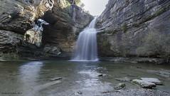 kbl_DSC3346 (kbl phtogaphy) Tags: agua paisaje naturaleza nikon nikon5100 gorgs saltodeagua cascada