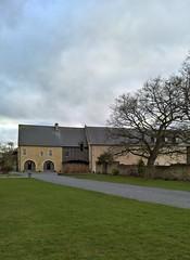 22. Abbaye de Mondaye (@bodil) Tags: france normandie calvados abbayedemondaye