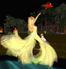 TerraMerhyem_2016_Candomble_13 (TerraMerhyem) Tags: dancer dance danseuse danser danse afrobrasil femme belle beauté beauty white blanc terramerhyem merhyem blonde shamanism chamanisme ritual rituel rite woman girl sexy sensual sensuelle chamanique candomble santeria vaudou macumba voodoo perroquet parrot