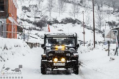 Snow Storm 2017, Uttrakhand, India (touragrapher) Tags: dharali gangnani harshil himalayas mountains offroader suvs snow snowstorm2017 snowstorm thar uttarkhashi uttrakhand uttrakhandtourism whereeaglesdare mahindra remotestcorners thesuvs