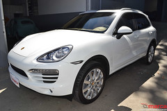 Inicio Porsche Cayenne