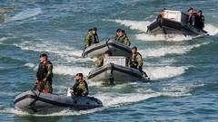 INSTREX 171 - Fuzileiros/ Marines (P.J.V Martins Photography) Tags: military militares portugal soldier soldado specialforces marines maritime marinha