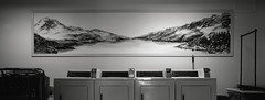 In a Laundry Room, Oregon (austin granger) Tags: laundry oregon washingmachines topography correspondence nature representation art ideal escape drudgery repetition laundryroom juxtaposition film xpan