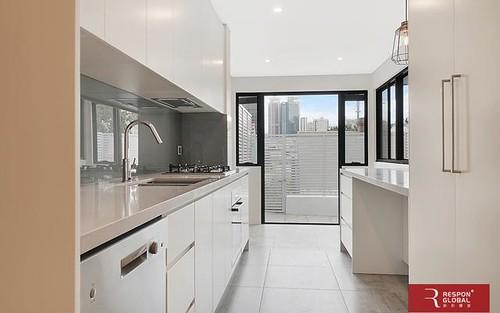 187 Brougham Street, Woolloomooloo NSW