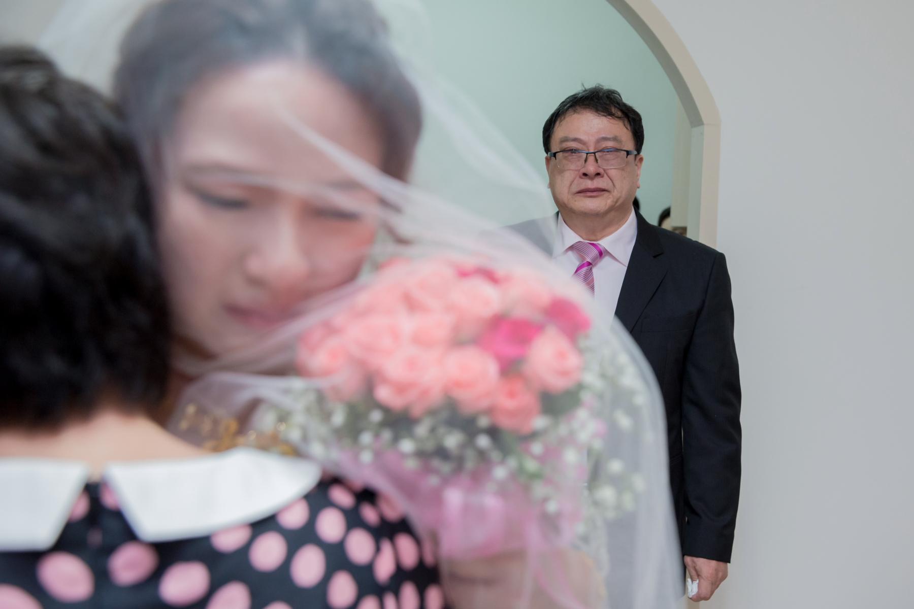 文政藝齡結婚095