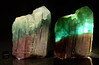 Elbaite (A Variety of Tourmaline)  NHMLA 22148 (Stan Celestian) Tags: nhmla22148 elbaite tourmaline