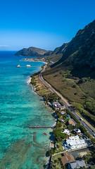 Kalanianaole Highway (tburt50) Tags: kalanianaole highway waimanalo honolulu oahu hawaii pacific ocean makapuu