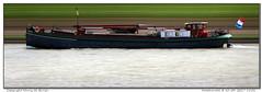 Koophandel (Morthole) Tags: slitscan ship boat schip boot barge binnenvaart schiff rheinschiff koophandel passagiersschip passagiersboot passengersboat passengersship passagierschiff naviresãpassagers