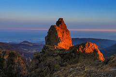 21-ROF2491wAtardecer en el Pico de los Pechos (1959 m.) - Mirador de Los Pechos (juanesteban_meliansantana) Tags: canarias3d imágenescanarias sanmateo vegadesanmateo vegasanmateo grancanaria canarias spain