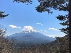 Hiking to Panoramadai (vincentvds2) Tags: hiking mtfuji panoramadai fuji fujisan mountfuji